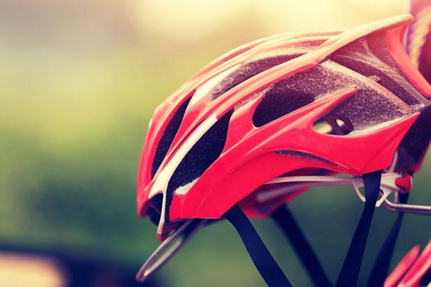 fietshelm kopen bij Van Eyck