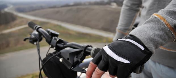 fietsen kou kledij