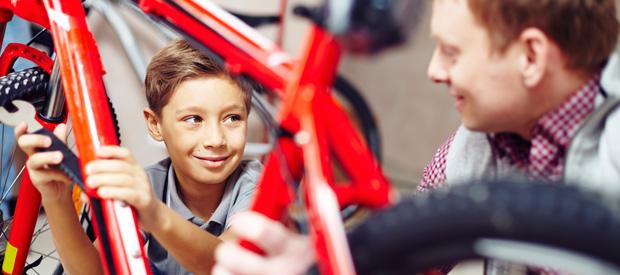 nut van een fietsverzekering