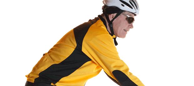 lange fietstocht