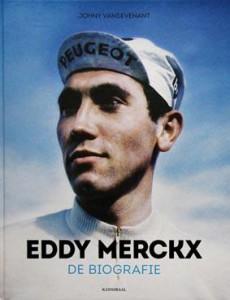 eddy merckx biografie