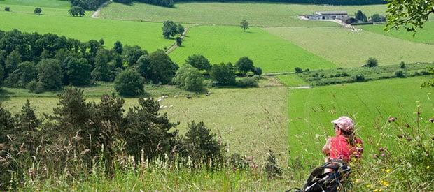 Fietsroutes-in-de-Ardennen.Rochefort