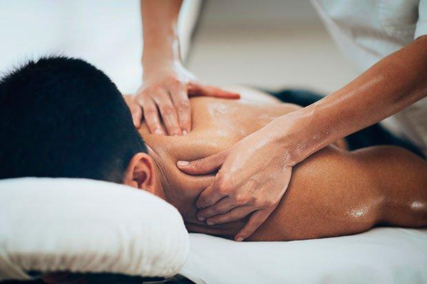 Tips voor een goede massage