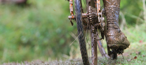 De juiste fietsbanden kiezen.cyclocross