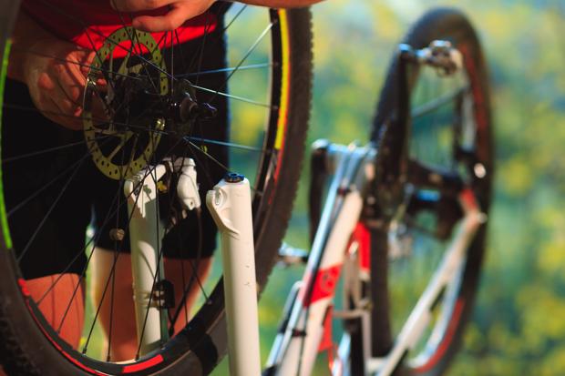 De juiste fietsbanden kiezen