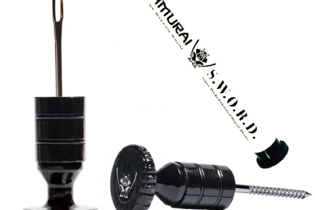 Sahmurai Sword