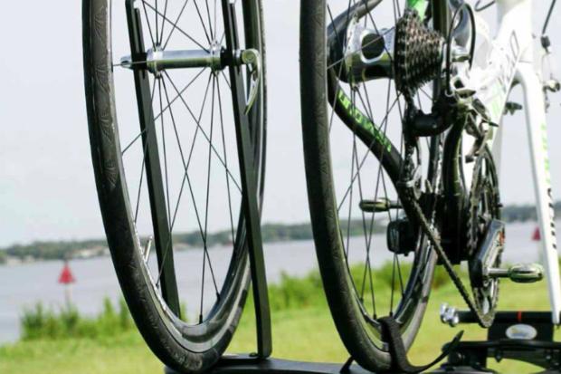 fietsmontage