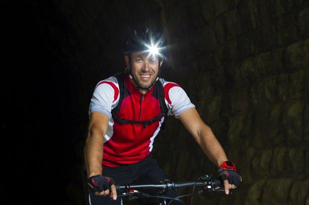 fietsverlichting knipperlicht