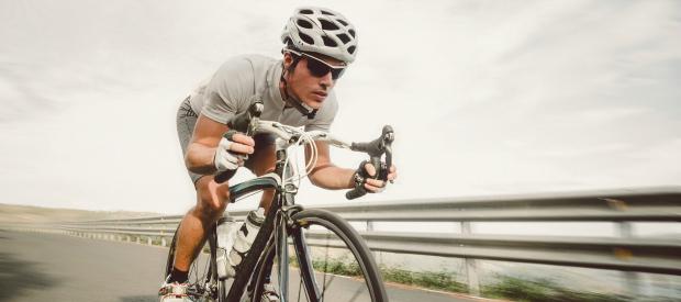 kleiner maken sneller fietsen
