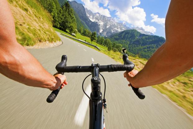 sneller fietsen tips