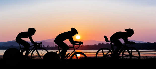 houding sneller fietsen