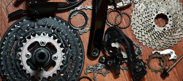 materiaal sneller fietsen