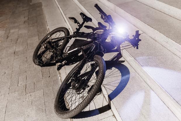 kopen van fietsverlichting