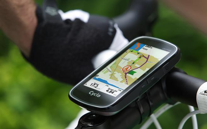 concours mio cyclo 605HC