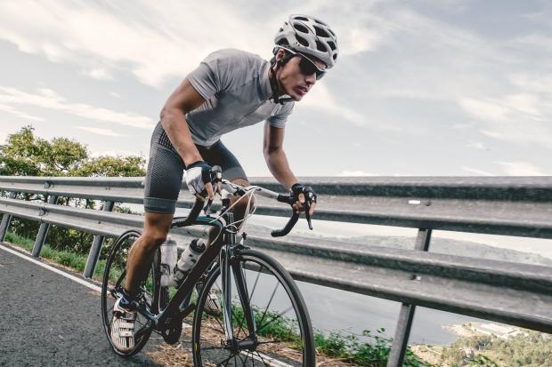 tips fietsen met tegenwind