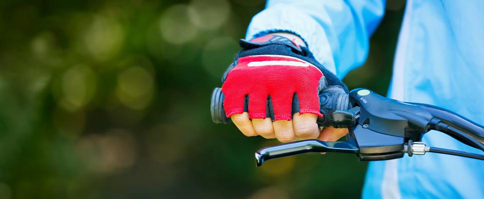 Handschoenen: basis-fietshuitrusting