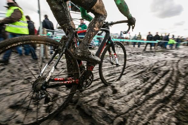 wk cyclocross 2018