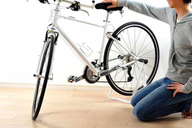 Bepaal je fietspositie