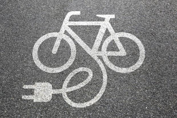 Erpe-Mere e-bikes