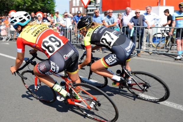 Van Eyck Sport GP