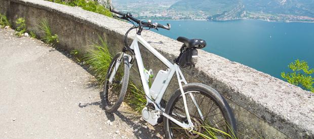 batterij fiets