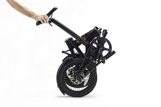 e-bike venilu