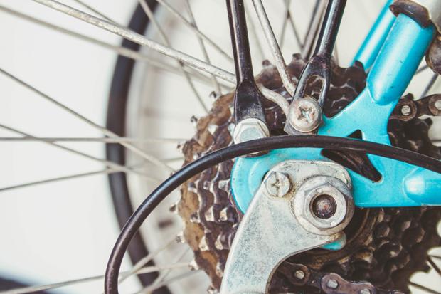 zelf je fiets bouwen