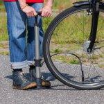 tips bandenspanning fiets