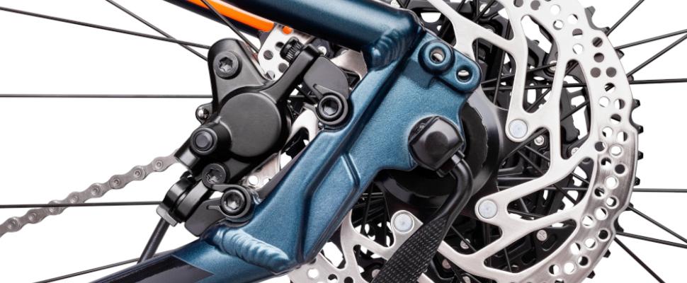 Mechanische en hydraulische schijfremmen vervangen