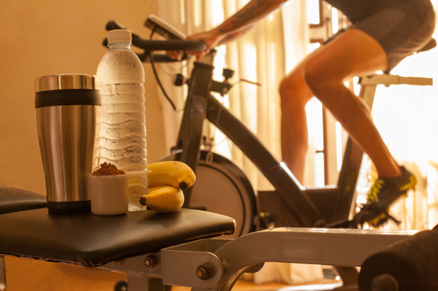 koolhydraten voeding fiets