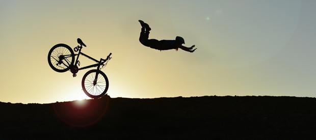 checklist voor de fietser