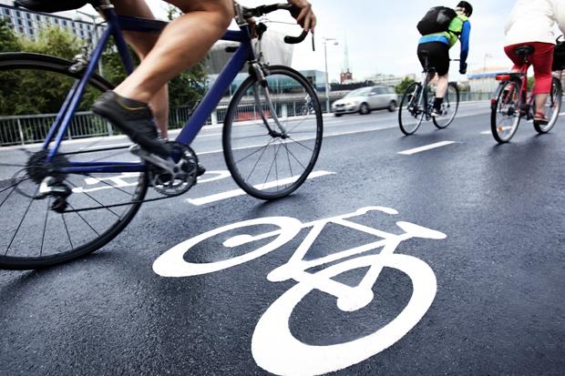 Vlaamse fietswegen