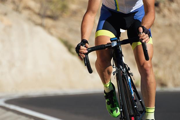 Waarom cross training goed is voor fietsers