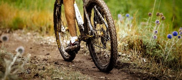 Mountainbiken tips