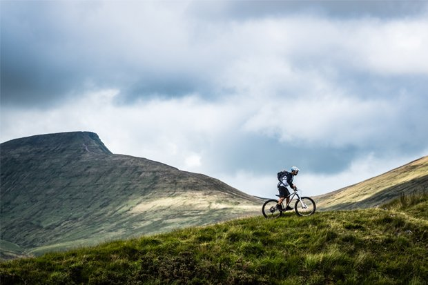 Beginnersfouten bij mountainbikers