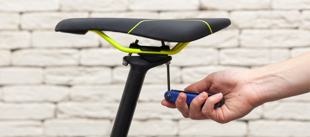 Welk fietszadel kopen?