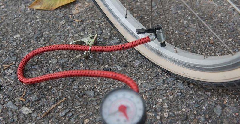 fietspompen tips