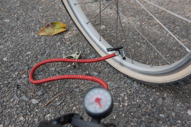 Welke fietspomp kopen: onze tips