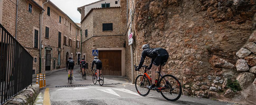 Fornalutx Mallorca fietsvakantie