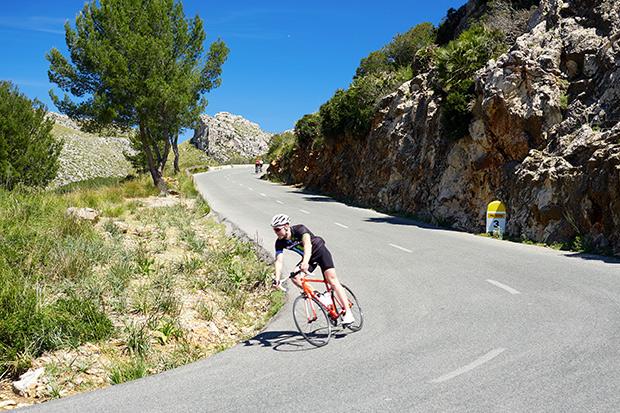 Fietsvakantie Mallorca, het fietsparadijs voor de wielertoerist