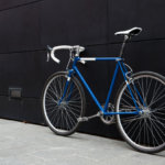 Single-speed fiets tips