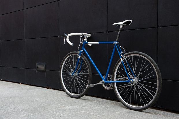 Single-speed fiets tips