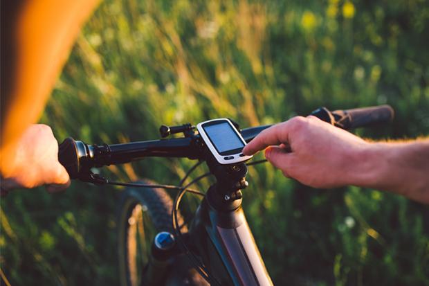 fietsgadgets fietsnavigatie