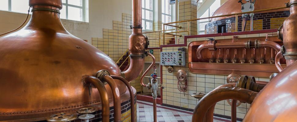 Fietsroutes Wallonië: inclusief bierproeven