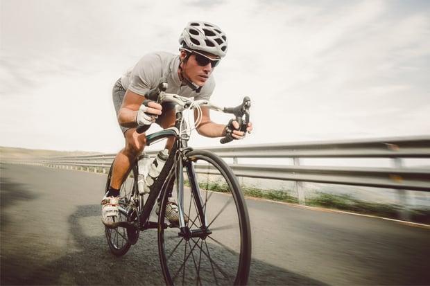 Hoe trainingsschema fietsen opbouwen?