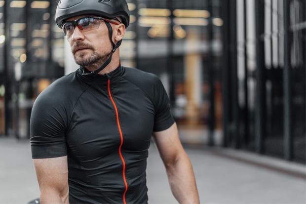 Fietsbril op sterkte: vier soorten