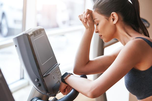 Tips tegen vermoeidheid