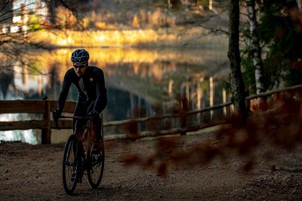 Castelli fietskledij