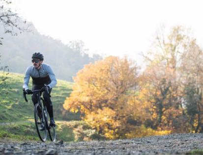 Nieuwe fietskledij Sportful