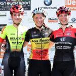 Derny Criterium Van Eyck Sport